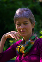 Christine Kutter aus Berlin