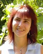 Michaela Weidner aus Inzigkofen-Vilsingen