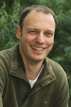 Oliver Klatt aus Berlin
